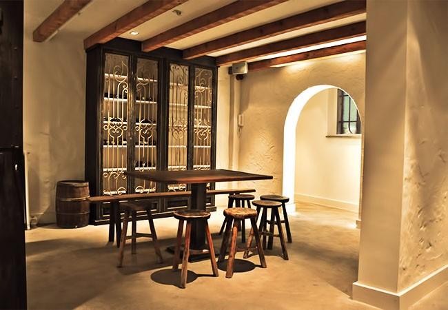 Wijnkelder u fvs glas u uw glasleverancier en glaszetter in regio