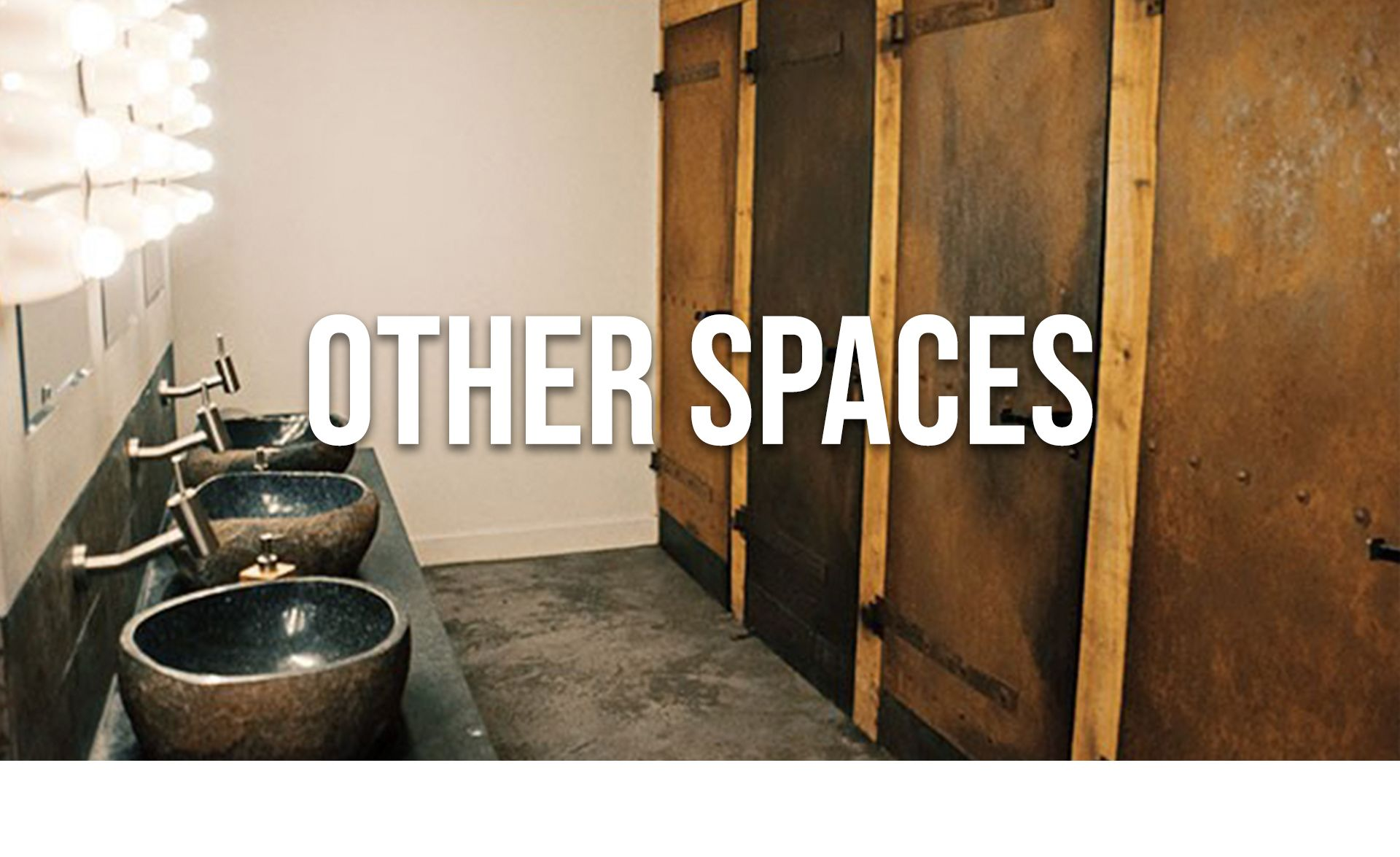 Other Spaces