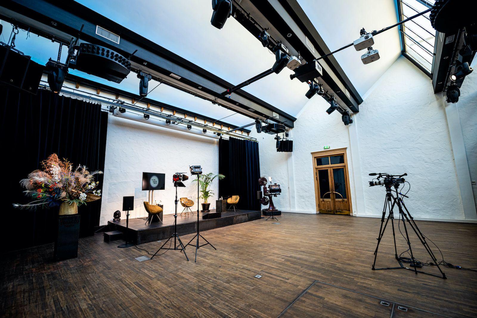 Studio 1-3