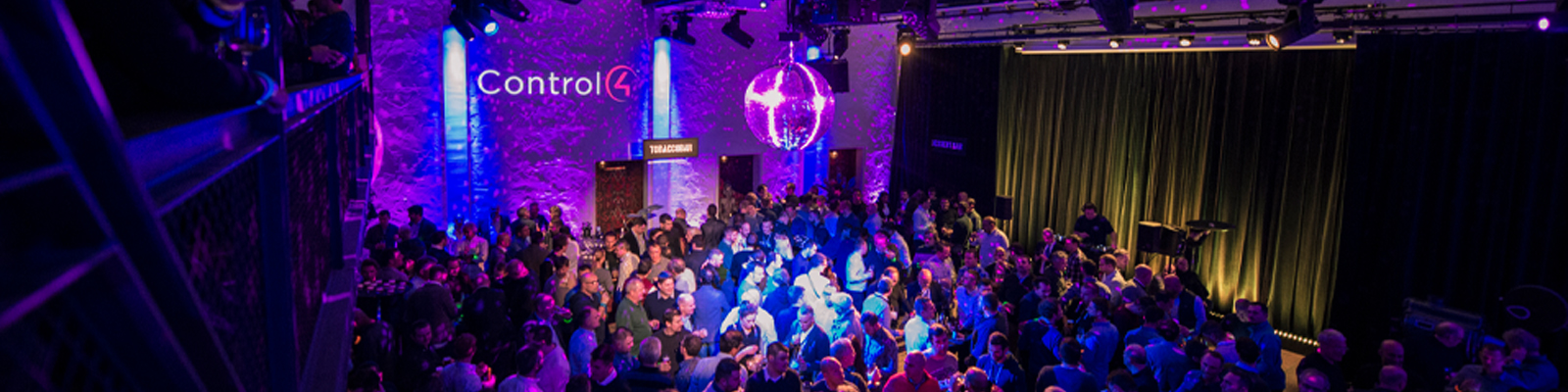 Business Party Amsterdam