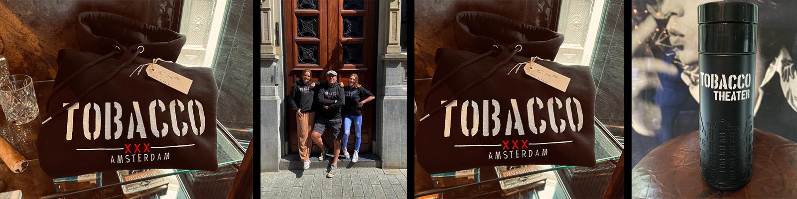 TOBACCO Merchandise